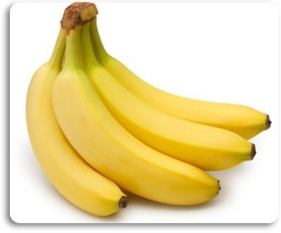 benefici e danni delle banane