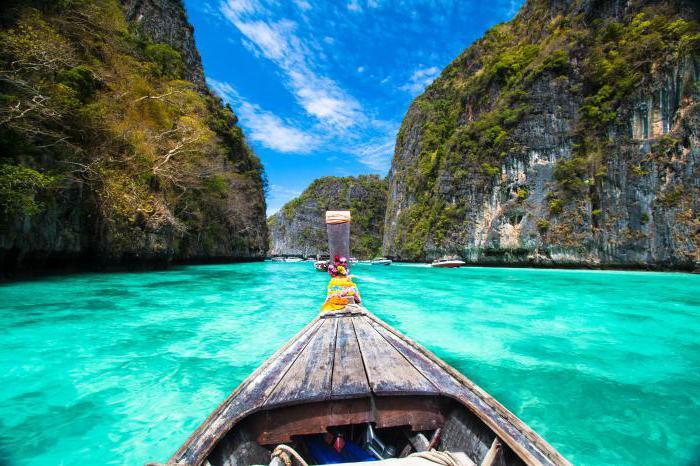 bang tao plaža phuket pregledi