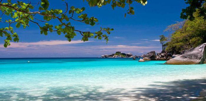 bang tao plaža phuket thailand pregledi