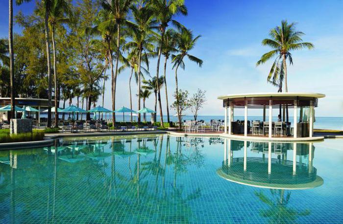 recensioni di bang tao beach phuket thailandia