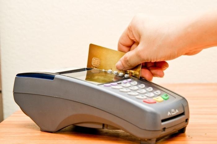 Kaj so podatki o bančni kartici?