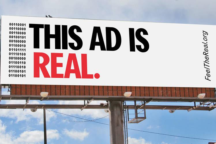 pubblicità banner multimediale