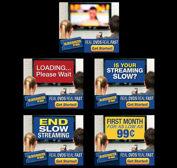 tipi di banner pubblicitari