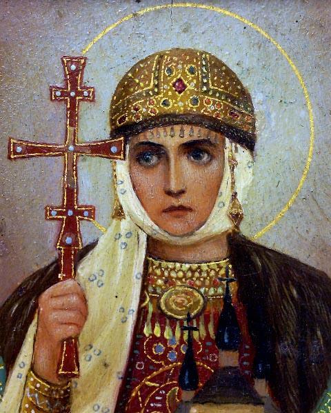 крштење Кијевске Русије