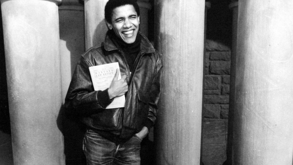 Polityka Baracka Obamy