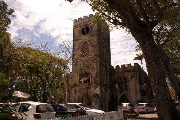 Barbados dov'è e recensioni di viaggio