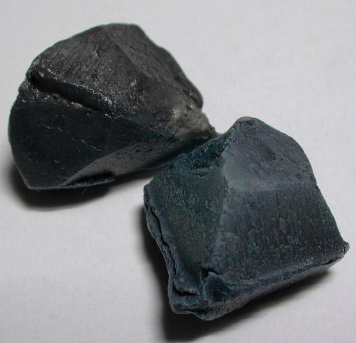 ossido di bario