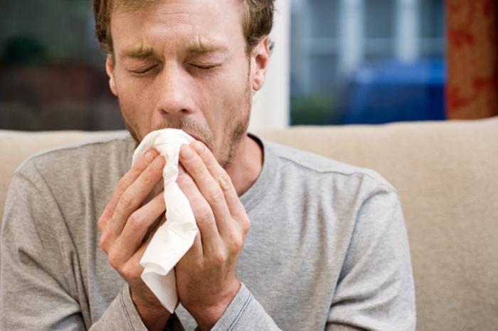 лай кашлица при възрастни