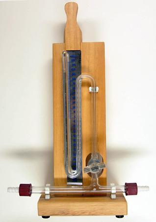 атмосферски барометар
