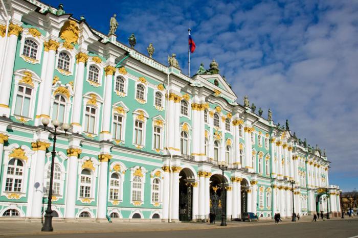 stile architettonico barocco