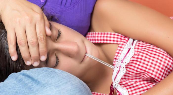 Simptomi Bartholinitisa pri ženskah fotografija