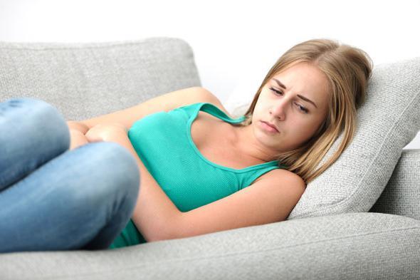 bartholinitis pri ženskih simptomih in zdravljenju