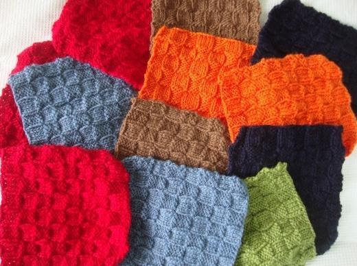 uzorci pletenja