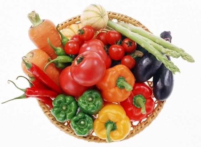 Продукти за изгаряне на калории