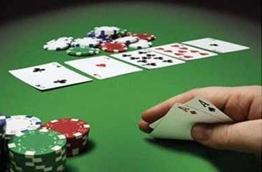 tutte le combinazioni di poker