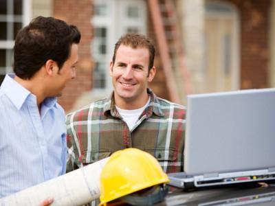 Forme di proprietà nella costruzione