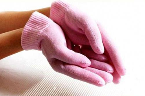 kąpiele wzmacniające paznokcie w domu
