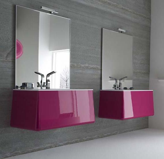 mobili per il bagno dal produttore
