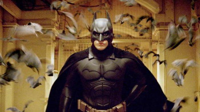 батман звезде глумци и улоге