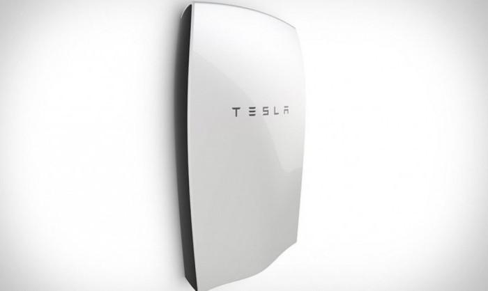 Čas polnjenja akumulatorja Tesla