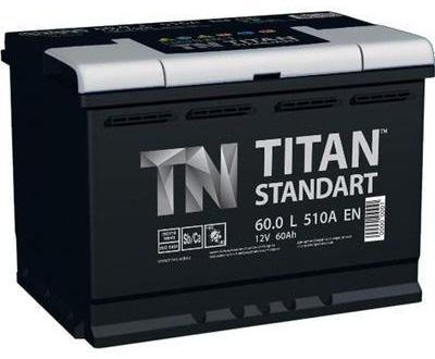 Recensioni di Battery Titanium Standard