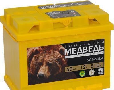 recensioni di batteria orso