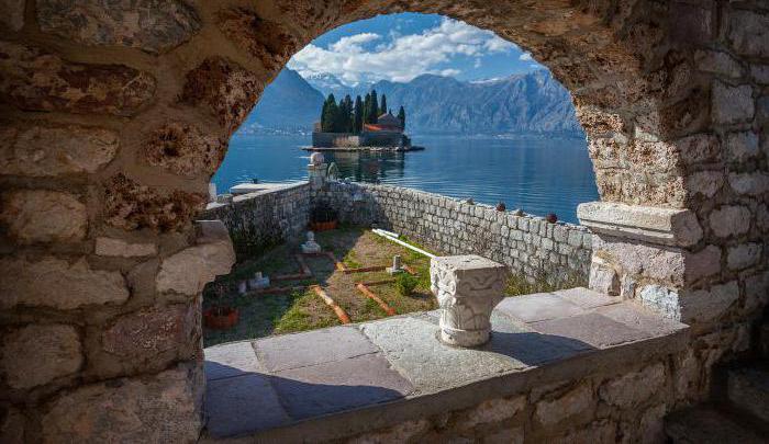 Wycieczka do Boka Kotor