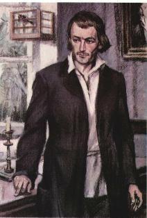 Charakterystyka Bazarova