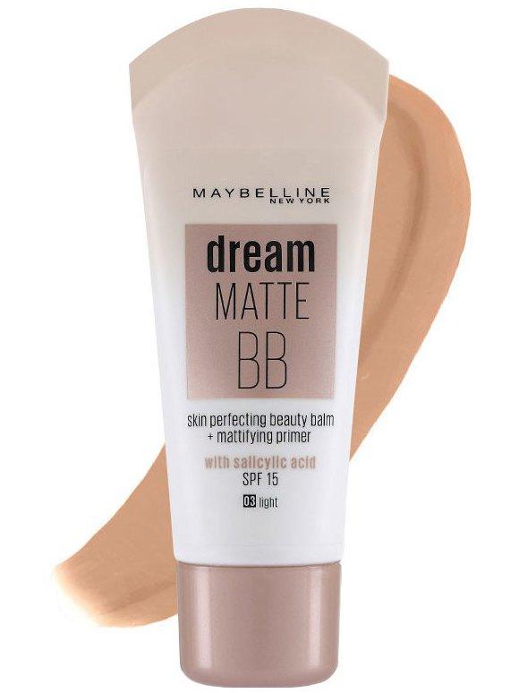 Maybelline bb