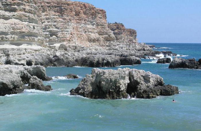 синьо залив севастопол ревюта