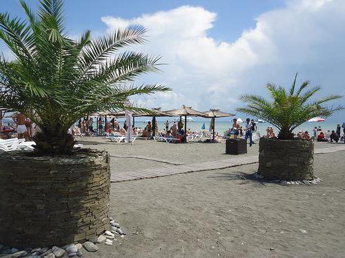 foto spiaggia di riviera