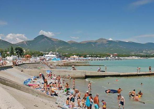 Plaže Kabardinka