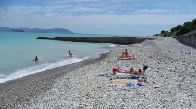 najbolje kabardinki plaže