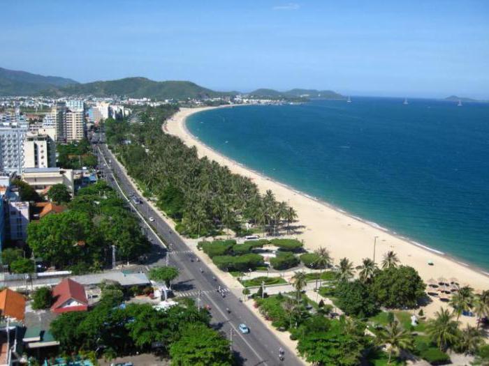 Najboljše plaže Nha Tranga