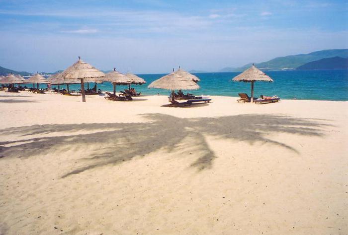 Plaža Paragon Nha Trang