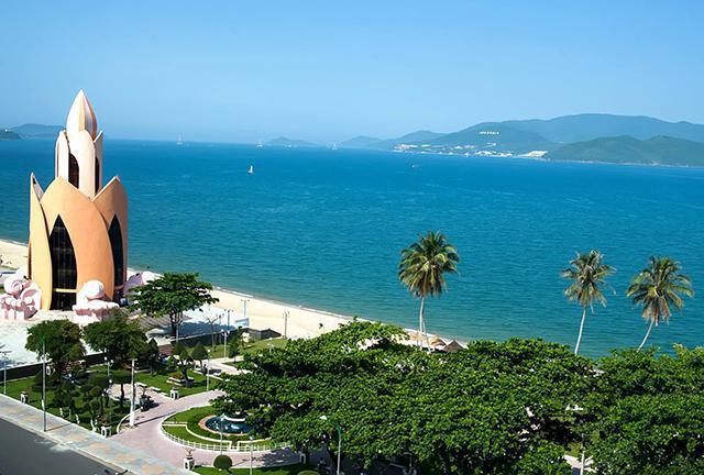 Paradise Beach Nha Trang