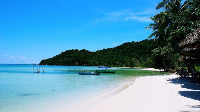 Nha Trang plaže brez valov