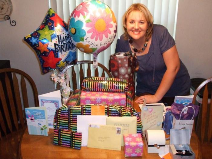 лепе честитке жени на 50. рођендан