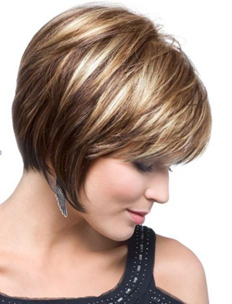 Piękne Fryzury Na Krótkie Włosy Fryzura Do Krótkich Włosów