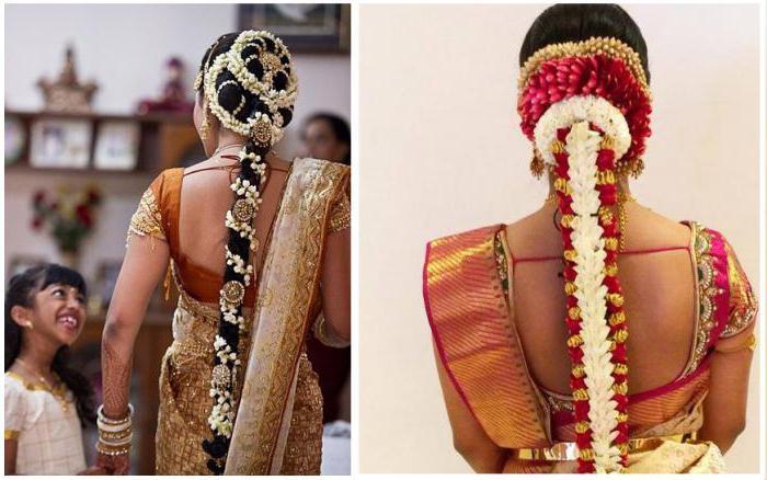 Indyjska biżuteria z naturalnymi kamieniami