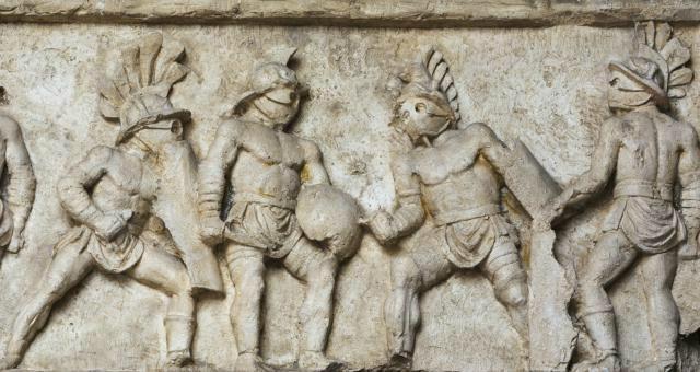 Римска имена за жене
