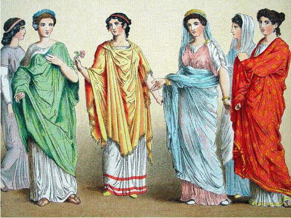 суштина римског имена
