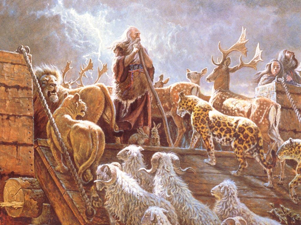 Patriarca biblico Noè