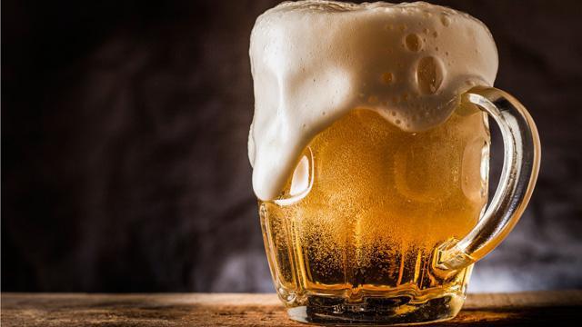 beneficio della birra