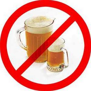 употреба точеног пива