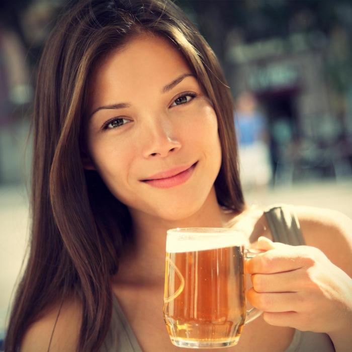 има ли користи од пива