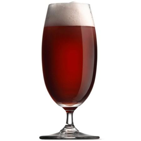 бира със заквасена сметана