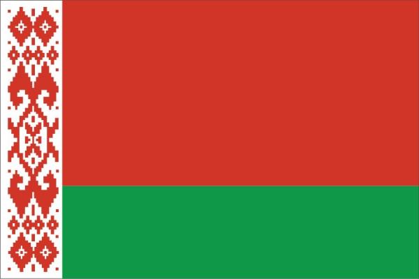 Bandiera bielorussa