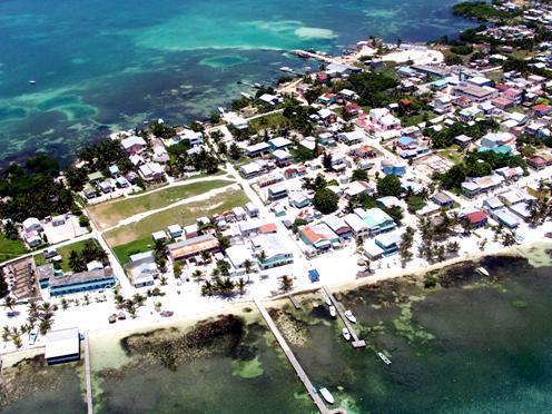 Paese del Belize