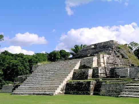 Foto paese Belize
